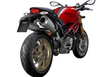 Ducati Monster 1200: Ducati's most powerful Monster