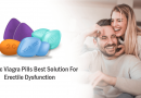 Generic Viagra | Sildenafil | a progressively popular Impotence Medication.